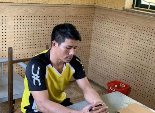 Quảng Bình: Rủ đi nhậu, gã trai làng dụ bé gái vào quán karaoke xâm hại - Ảnh 1