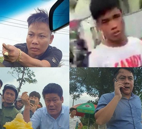 Vụ giang hồ vây chặn xe công an ở Đồng Nai: Triệu tập vợ cựu Giám đốc Công an tỉnh - Ảnh 1