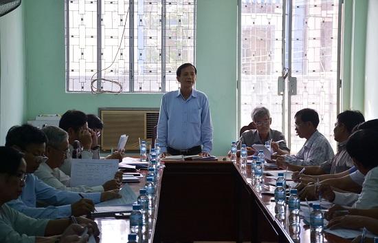 Hội Luật gia tỉnh Long An: Hỗ trợ pháp lý cho hàng trăm lượt công dân - Ảnh 1