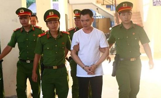 Bình Dương: 39 nhát dao oan nghiệp và bản án chung thân cho gã chồng cuồng ghen - Ảnh 1