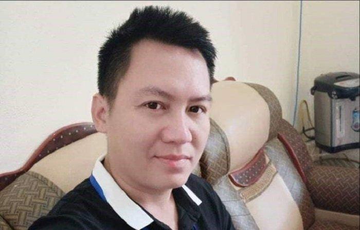 Thầy giáo làm nữ sinh lớp 8 mang thai ở Lào Cai lĩnh án 5 năm 6 tháng tù - Ảnh 1