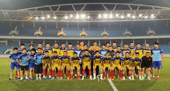5 cầu thủ chia tay đội tuyển Việt Nam trước trận gặp Thái Lan, UAE - Ảnh 1