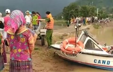 Đắk Lắk: Người đàn ông bị nước cuốn mất tích, để lại 5 con nhỏ bơ vơ - Ảnh 1
