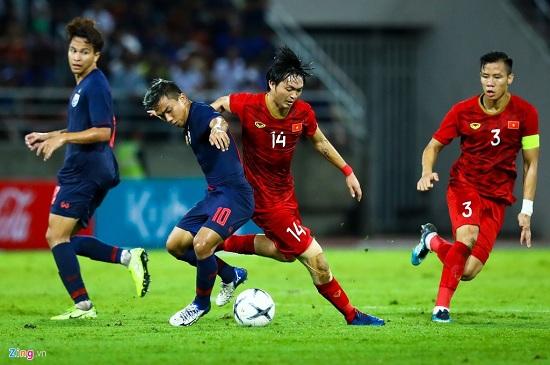 """Báo Thái chỉ ra điều tiên quyết đội nhà cần làm để """"hạ"""" tuyển Việt Nam trong cuộc đua vòng loại - Ảnh 1"""