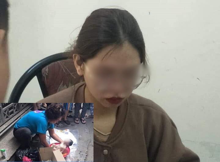Vụ bé sơ sinh bị bỏ trong thùng rác ở Hà Nội: Người mẹ có thể đối mặt với các tội danh gì? - Ảnh 1