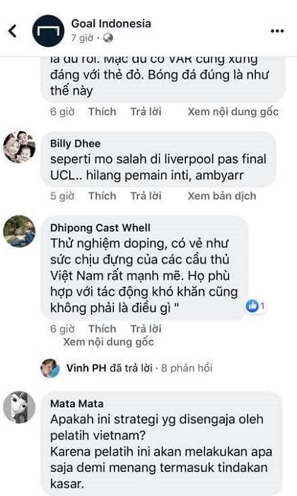 Tin tức thể thao mới nóng nhất ngày 12/12/2019: CVĐ Indonesia yêu cầu kiểm tra doping U22 Việt Nam - Ảnh 1