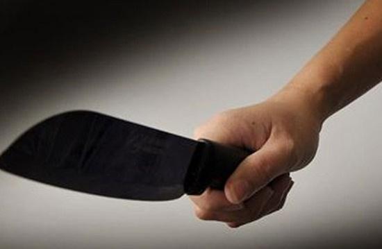 Bình Thuận: Chồng dùng dao tự đâm vào người tử vong vì mâu thuẫn với vợ - Ảnh 1