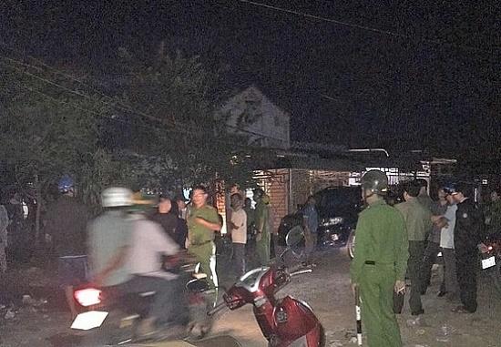 Lâm Đồng: Chồng tưới dầu hỏa rồi châm lửa đốt, cả gia đình 4 người tử vong - Ảnh 1