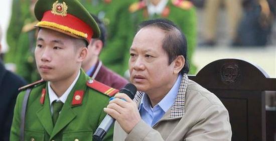 Cựu Bộ trưởng Trương Minh Tuấn: Ông Son chỉ đạo đưa thương vụ AVG vào diện mật - Ảnh 1