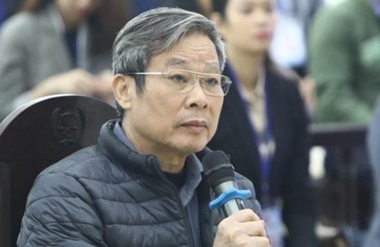 Xét xử vụ Mobifone mua 95% cổ phần AVG: Ông Nguyễn Bắc Son xin khắc phục 3 triệu USD nhận hối lộ - Ảnh 1