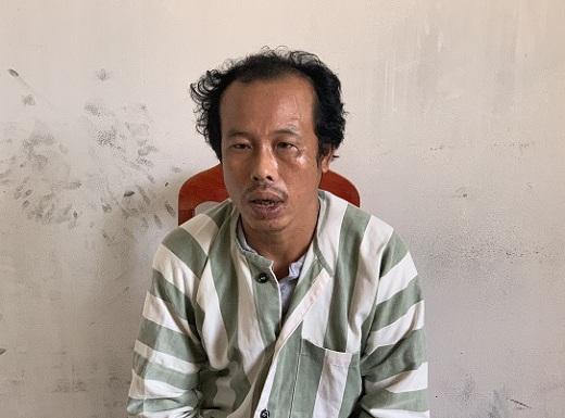 """Tây Ninh: Bị từ chối về cùng, người đàn ông dùng liềm sát hại """"vợ hờ"""" - Ảnh 1"""