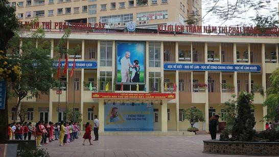 """Sở GD&ĐT Hà Nội chỉ đạo xác minh vụ 17 phụ huynh """"tố"""" cô giáo tiểu học bạo hành học sinh - Ảnh 1"""