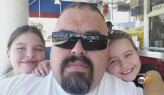 Lao vào đám cháy cứu con gái, 3 cha con tử vong thương tâm - Ảnh 1