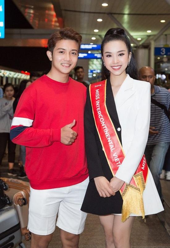 """Hội em trai """"soái ca"""" của dàn Hoa, Á hậu Việt khiến cư dân mạng """"bấn loạn"""" - Ảnh 5"""