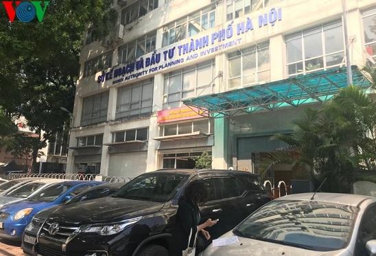 Tạm giam Chánh văn phòng sở Kế hoạch và Đầu tư Hà Nội vì liên quan vụ án Nhật Cường - Ảnh 1