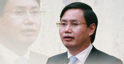 Khởi tố, bắt tạm giam Chánh Văn phòng Thành ủy Hà Nội Nguyễn Văn Tứ - Ảnh 1