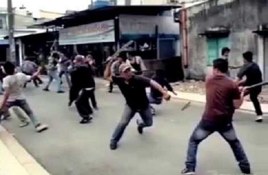 Hải Phòng: Mâu thuẫn trong công việc, nhóm công nhân xô xát khiến 1 người tử vong - Ảnh 1