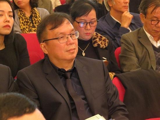 """Trưởng ban Tuyên giáo Trung ương Võ Văn Thưởng: """"Thực hiện nghiêm đề án quy hoạch báo chí"""" - Ảnh 6"""