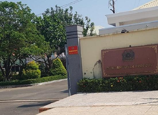 Thông tin mới nhất vụ nam thanh niên tử vong trong nhà tạm giữ, bầm tím khắp người ở Đồng Nai - Ảnh 1