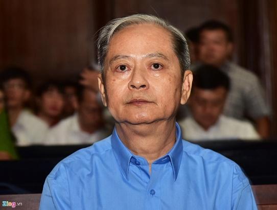"""Ông Nguyễn Hữu Tín: """"Bị cáo không nghĩ việc làm của mình lại bị kẻ khác lợi dụng"""" - Ảnh 1"""