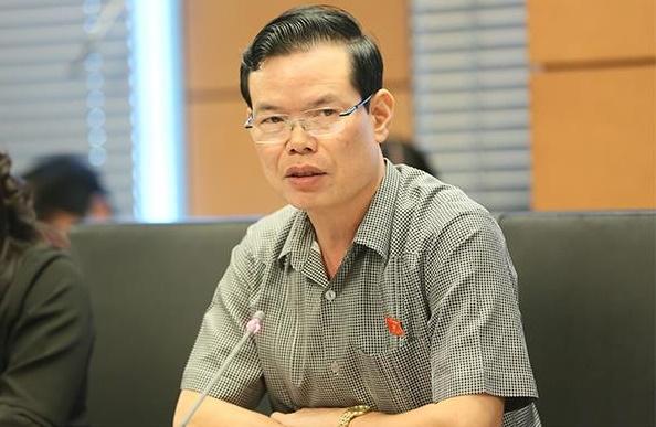 Vụ gian lận thi cử tại Hà Giang: Kỷ luật khiển trách vợ ông Triệu Tài Vinh cùng nhiều cán bộ chủ chốt - Ảnh 1