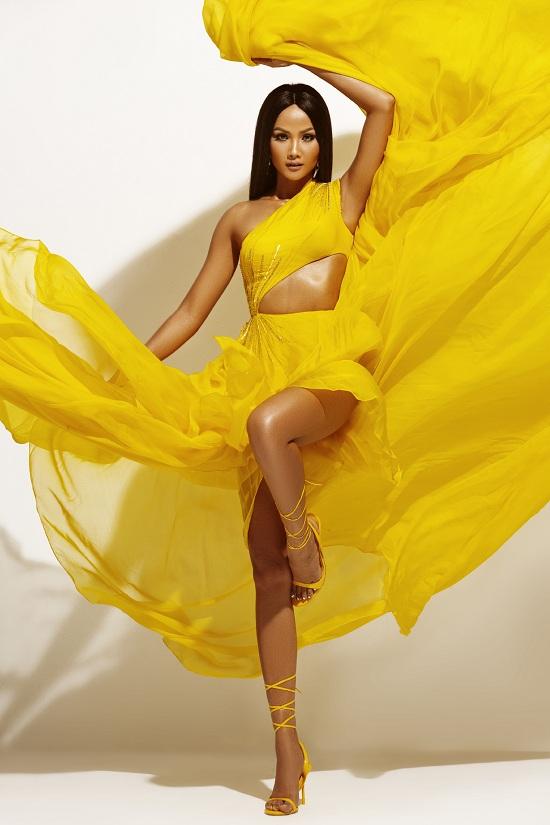 Hoa hậu H'Hen Niê: Hai năm nhiệm kỳ như một giấc mơ đẹp của tuổi thanh xuân - Ảnh 9