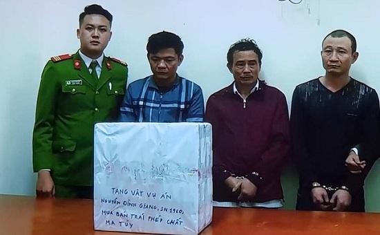 """Hành trình truy bắt ông trùm, phá chuyên án ma túy """"khủng"""" từ Lào về Việt Nam - Ảnh 1"""