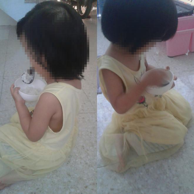Tố cáo ông lão 70 xâm hại con gái 3 tuổi: Gia đình nạn nhân bị đe dọa - Ảnh 1