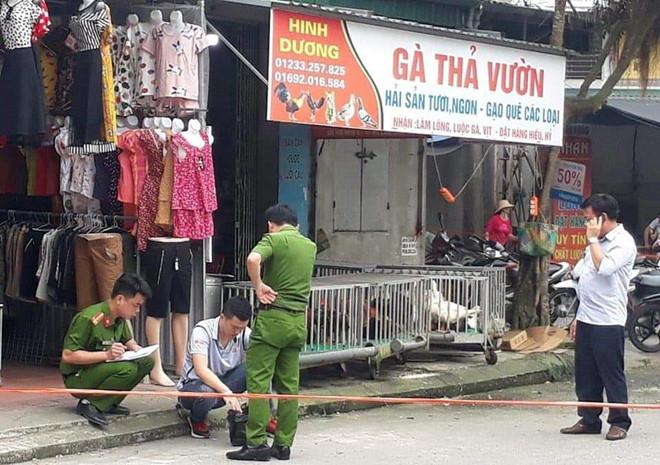 Thái Bình: Nghi vấn bố vợ và con rể đánh người trộm gà tử vong - Ảnh 1
