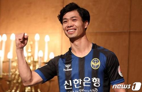 Công Phượng vắng mặt trong danh sách thi đấu: Nguy cơ bị lãng quên tại Incheon United - Ảnh 1