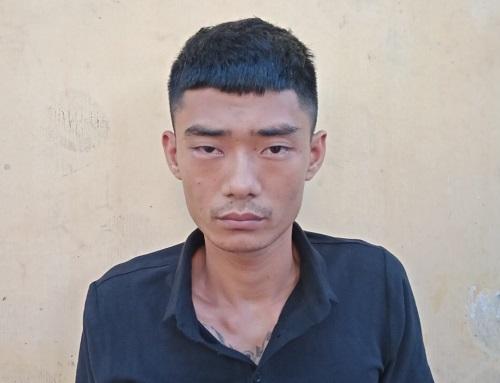 Quảng Ninh: Nam thanh niên dùng dao quắm tự chế giết người vì mâu thuẫn - Ảnh 1