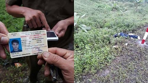 Liên tiếp phát hiện 2 thanh niên tử vong bất thường bên vệ đường ở Quảng Ninh - Ảnh 1