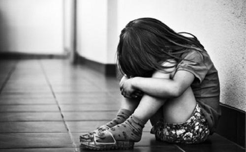 Khởi tố gã xe ôm dâm ô bé gái 5 tuổi ở TP.Hồ Chí Minh - Ảnh 1