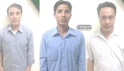 Khởi tố nhóm đối tượng hành hung bác sĩ ở Nghệ An - Ảnh 1