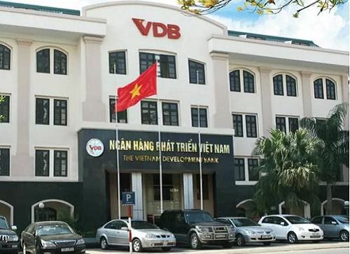 Dự án ngân hàng VDB đội vốn 3.800% - Ảnh 1