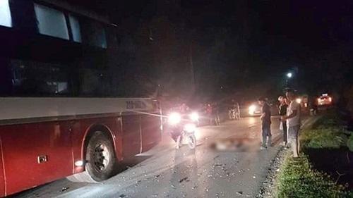 Yên Bái: Mượn xe máy của bố mẹ đi chơi, 2 nam sinh lớp 8 tử vong thương tâm - Ảnh 1