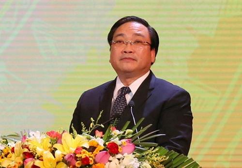 """Bí thư Thành ủy Hà Nội: """"Phải kiểm soát và có giải pháp làm sao để dịch vụ công không bị ảnh hưởng"""" - Ảnh 1"""