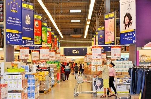 Những chuỗi siêu thị phải bán mình trong cuộc chiến bán lẻ khốc liệt - Ảnh 1