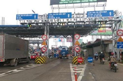 Cường Thuận IDICO thu được bao nhiêu tiền tại trạm thu phí BOT quốc lộ 91? - Ảnh 1