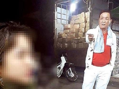 """Vụ """"bảo kê"""" ở chợ Long Biên: """"Ông trùm"""" Hưng """"kính"""" cùng đồng phạm bị truy tố - Ảnh 1"""