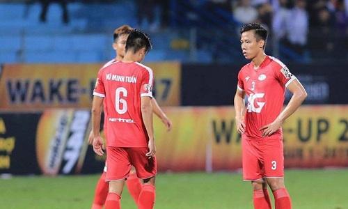 """Vòng 8 V-League: """"Người không phổi"""" Văn Thanh tái xuất, Quế Ngọc Hải """"đối đầu"""" đội bóng cũ - Ảnh 1"""