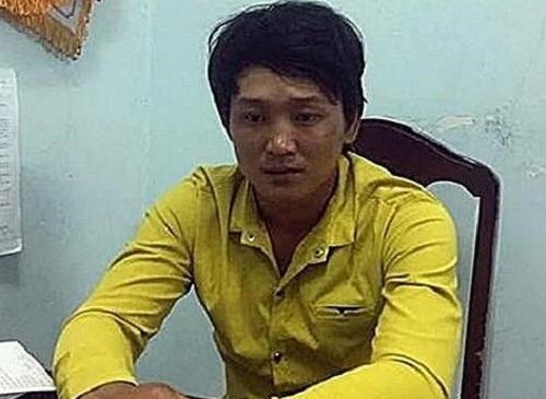 """Bình Thuận: Cái kết 15 năm tù giam cho """"yêu râu xanh"""" hiếp dâm, đánh mù mắt nữ sinh lớp 10 - Ảnh 1"""