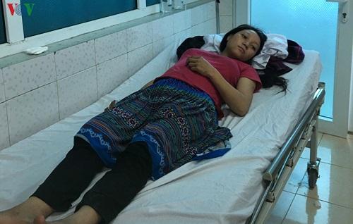 Ăn nhầm nấm độc, 4 người trong một gia đình ở Lai Châu phải nhập viện cấp cứu - Ảnh 1