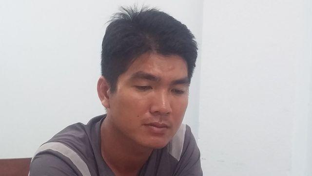 Quảng Ngãi: Mang súng đi cướp nhưng bị kẹt đạn, nam thanh niên bỏ chạy thoát thân - Ảnh 1