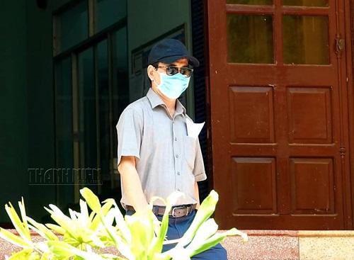 Vụ sàm sỡ bé gái trong thang máy: Bị cáo Nguyễn Hữu Linh sẽ được xử kín - Ảnh 1