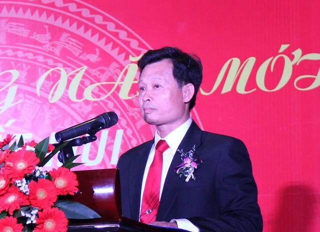 Nguyên Giám đốc Sở Ngoại vụ Khánh Hòa Nguyễn Quốc Trâm bị tạm giam - Ảnh 1