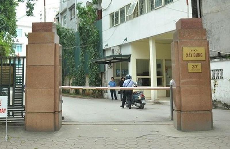Vụ thanh tra Bộ Xây dựng đòi chung chi chục tỷ đồng ở Vĩnh Phúc: Huyện Vĩnh Tường không tiếp cận được tài liệu - Ảnh 1