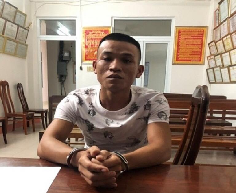 Khởi tố 6 đối tượng côn đồ liên quan đến vụ truy sát 3 cha con ở Quảng Nam - Ảnh 1