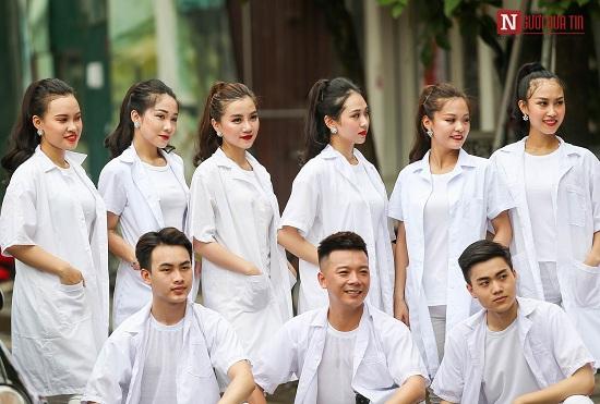 """Phó Thủ tướng Trương Hòa Bình cùng hàng ngàn người xuống đường, hưởng ứng """"Đi bộ vì sức khỏe"""" - Ảnh 7"""