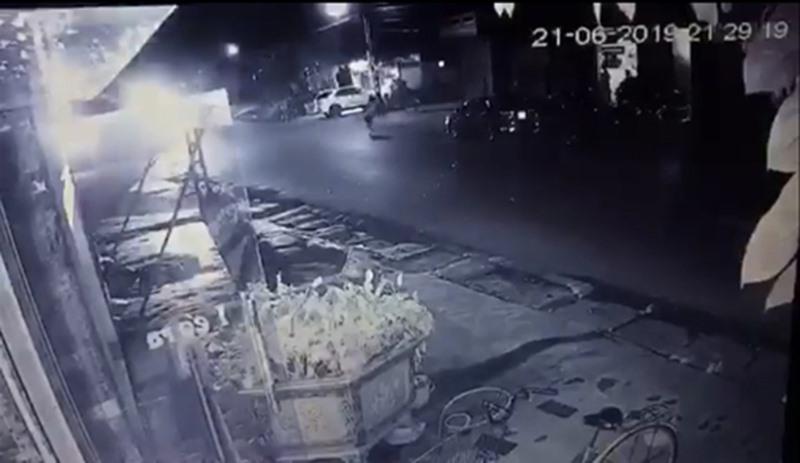 Thái Nguyên: Hẹn bạn giảng hòa, 2 thanh niên bị đâm thương vong - Ảnh 1